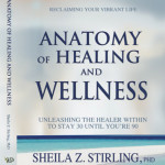 Amazing New Book: Holistic Healing to Wellness! A must have.
